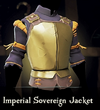 Sea of Thieves - Imperial Sovereign Jacket