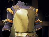 Imperial Sovereign Jacket