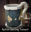 Sea of Thieves - Ruffian Sea Dog Tankard