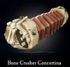 Sea of Thieves - Bone Crusher Concertina