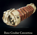 Sea of Thieves - Bone Crusher Concertina