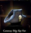 Castaway Bilge Rat Hat
