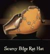 Sea of Thieves - Scurvy Bilge Rat Hat