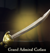 Grand Admiral Cutlass