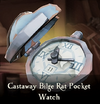 Sea of Thieves - Castaway Bilge Rat Pocket Watch