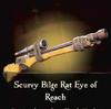 Sea of Thieves - Scurvy Bilge Rat Eye of Reach