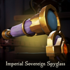 Sea of Thieves - Imperial Sovereign Spyglass