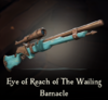 Sea of Thieves - Eye of Reach of The Wailing Barnacle