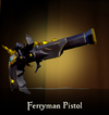 Ferryman Pistol