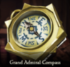 Sea of Thieves - Grand Admiral Compass
