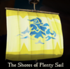 Sea of Thieves - The Shores of Plenty Sail