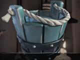 Rogue Sea Dog Bucket