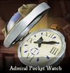 Sea of Thieves - Admiral Pocket Watch