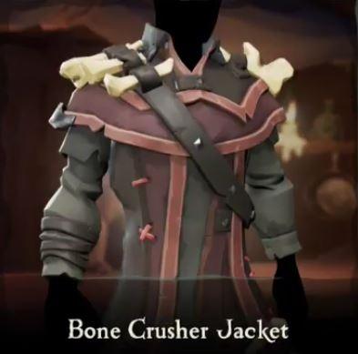 Bone Crusher Set | Sea of Thieves Wiki | FANDOM powered by Wikia