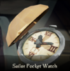 Sea of Thieves - Sailor Pocket Watch