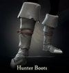 Sea of Thieves - Hunter Boots