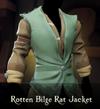 Sea of Thieves - Rotten Bilge Rat Jacket