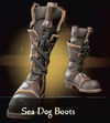 Sea of Thieves - Sea Dog Boots