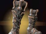 Sea Dog Boots