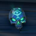 Hateful Bounty Skull