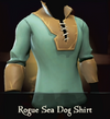 Sea of Thieves - Rogue Sea Dog Shirt