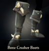 Sea of Thieves - Bone Crusher Boots