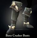 Sea of Thieves - Bone Crusher Boots