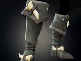 Bone Crusher Boots