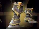 Imperial Sovereign Boots