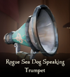 Sea of Thieves - Rogue Sea Dog Speaking Trumpet
