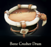Sea of Thieves - Bone Crusher Drum