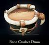 Sea of Thieves - Bone Crusher Drum