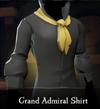 Sea of Thieves - Grand Admiral Shirt
