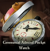 Sea of Thieves - Ceremonial Admiral Pocket Watch