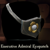 Sea of Thieves - Executive Admiral Eyepatch