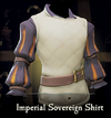 Sea of Thieves - Imperial Sovereign Shirt