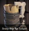 Sea of Thieves - Scurvy Bilge Rat Tankard