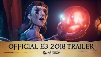 Sea of Thieves Official E3 2018 Trailer