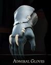 Admiral Gloves