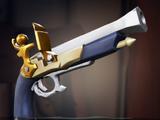 Admiral Pistol