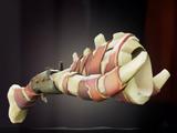 Bone Crusher Blunderbuss