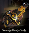 Sea of Thieves - Sovereign Hurdy-Gurdy
