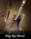 Bilge Rat Shovel