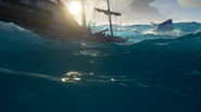 Sea of Thieves - the Hungering One image2