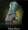 Ghost Gloves