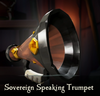 Sea of Thieves - Sovereign Speaking Trumpet