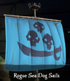 Sea of Thieves - Rogue Sea Dog Sails