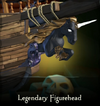 Legendary Figurehead