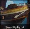 Scurvy Bilge Rat Hull