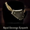 Sea of Thieves - Royal Sovereign Eyepatch-0